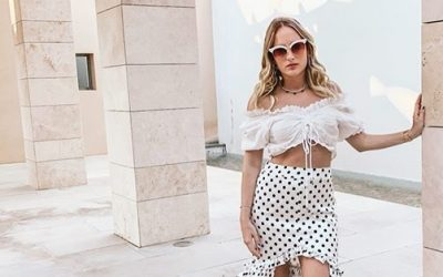Rosie Fortescue 400x250 - Biography